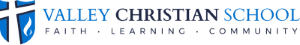 Valley Christian School Logo